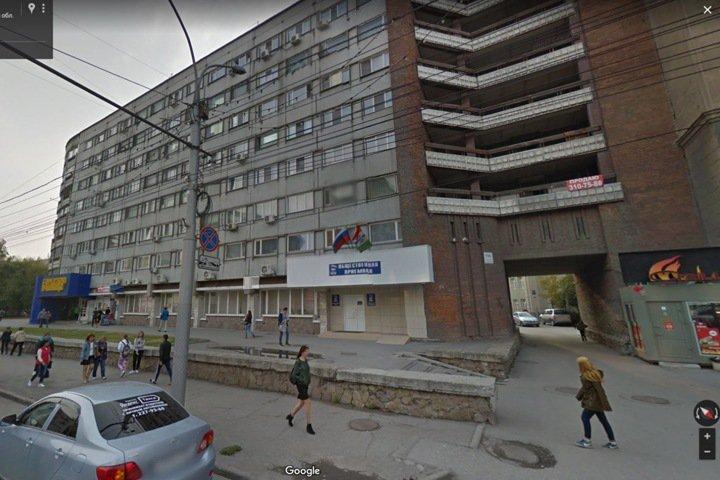 «Дайте справку, что вам не дали справку»: частная фирма принудительно выселяет новосибирца из квартиры