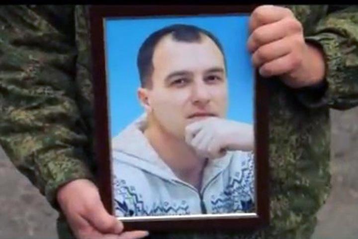 Иркутские приставы забрали у матери компенсацию за погибшего в Сирии сына