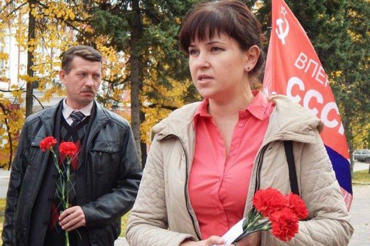 КПРФ отказалась от борьбы на выборах губернатора Алтайского края
