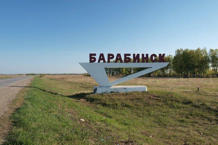 Дом барабинцев, пожаловавшихся Путину, стали чинить клеем