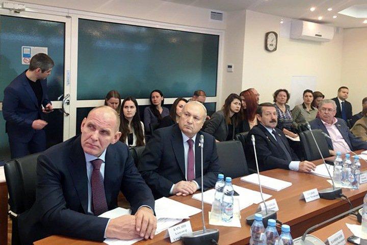 Кто поддержал повышение НДС: Карелин, Шойгу и Пимашков
