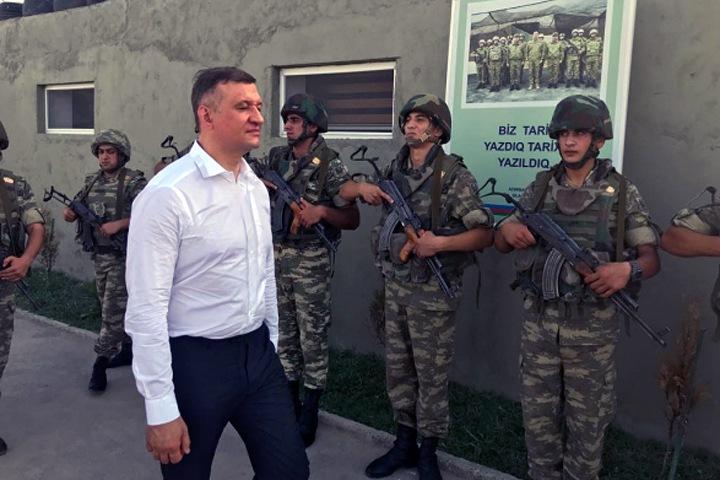 Федеральные СМИ ополчились на новосибирского депутата Госдумы из-за Армении