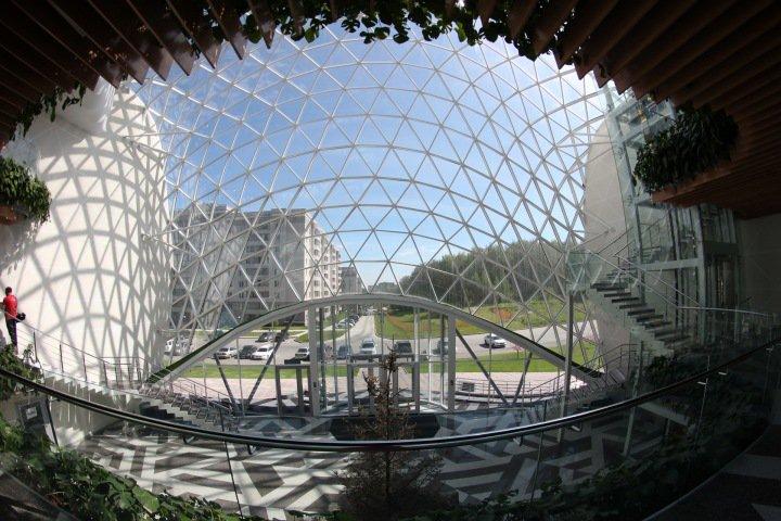 Кольцовский Биотехнопарк отказался от иска к новосибирской счетной палате