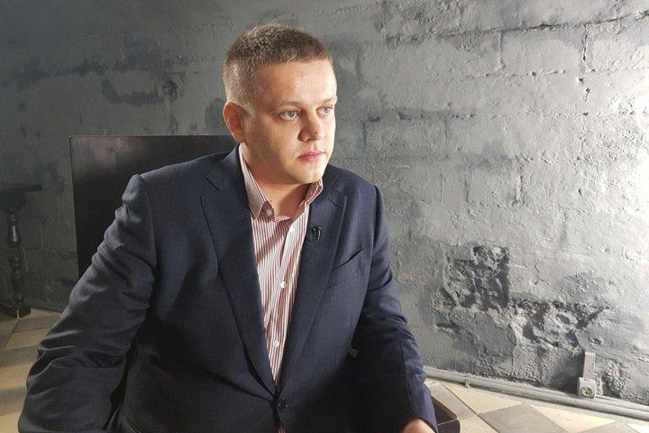 Потерявший семью в «Зимней вишне» кемеровчанин призвал к чистке команды Тулеева