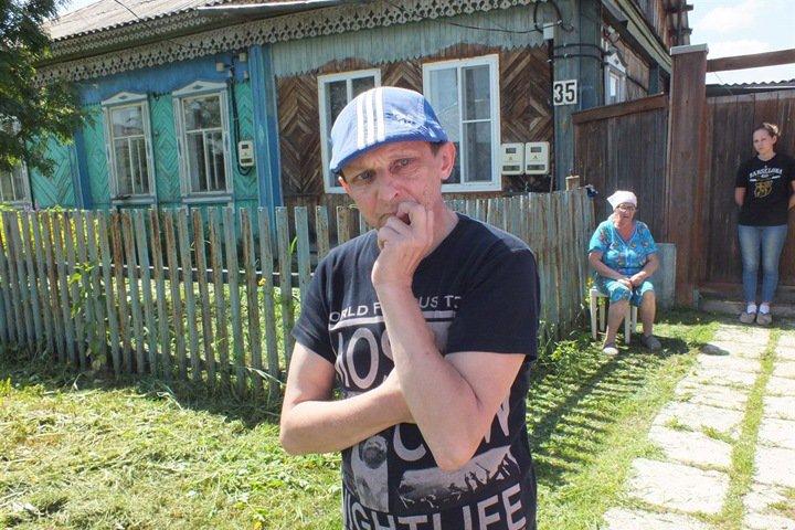 Педофил Сашка: «ТВ2» об обвинении томского инвалида по слабоумию в сексуальном насилии над детьми