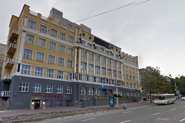 Новосибирский суд признал банкротом бывшую компанию свидетеля по делу Солодкиных