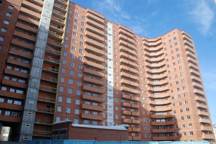 Новосибирские дольщики умерли, не дождавшись квартир