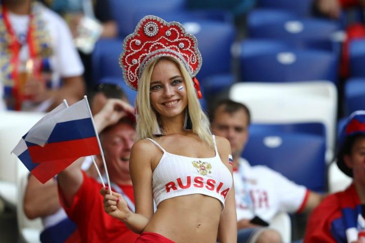 Первый гол, Забивака и плакат FIFA: как российские вузы подготовились к ЧМ по футболу