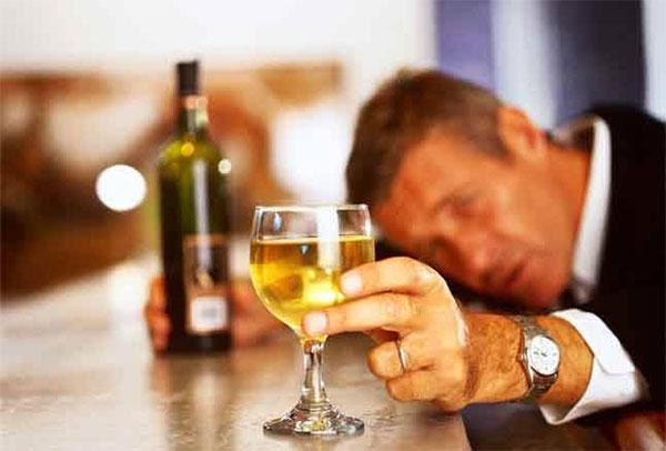 Алкоголизм как глобальная проблема человечества