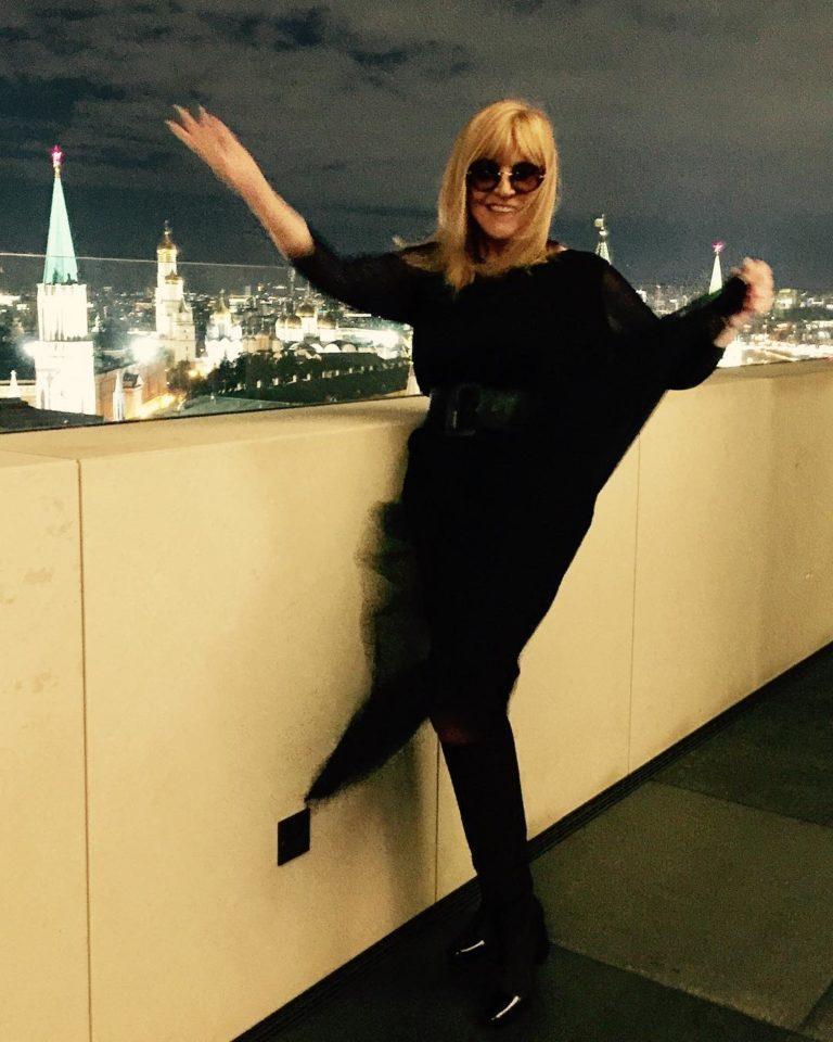 Диетологи одобряют: давняя подруга Пугачевой раскрыла тайну ее феноменального похудения