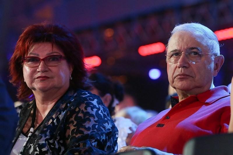 Развод Петросяна и Степаненко: какое имущество будут делить супруги