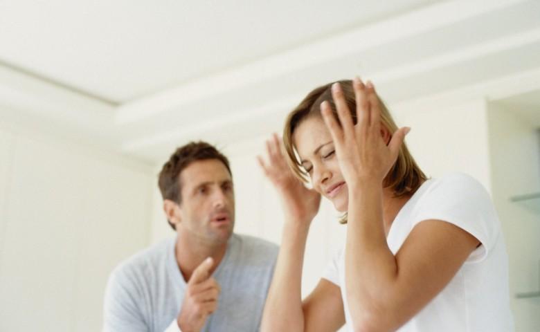 Деструктивное отношение партнера приводит к разрыву отношений
