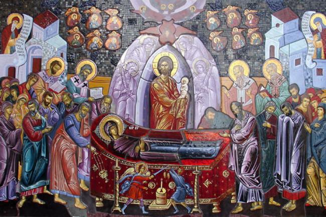 Церковные праздники в августе 2018 года календарь: православная церковь в августе  2018 году отмечает три особо почитаемых праздника, которые являются последними в церковном году