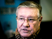Комментатор Геннадий Орлов назвал позором футбольные шоу на Первом канале