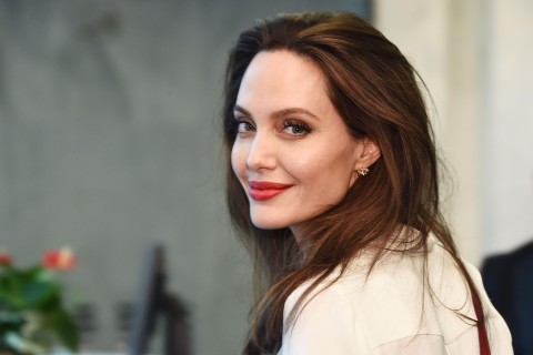 Анджелина Джоли, как оказалась в психушке: затянувшийся развод