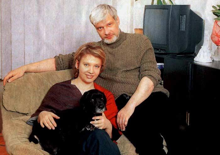 Дмитрий Брусникин: биография, личная жизнь, жена, дети
