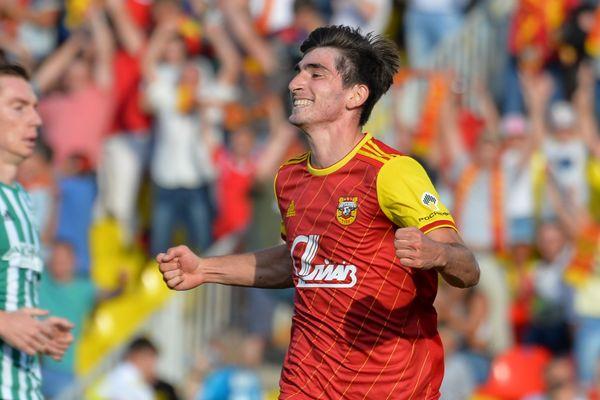 Зелимхан Бакаев: В перерыве нам сказали— идите в атаку, даже если проиграете 0:5