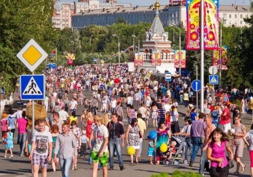 Когда день города в Москве 2018: дата, программа