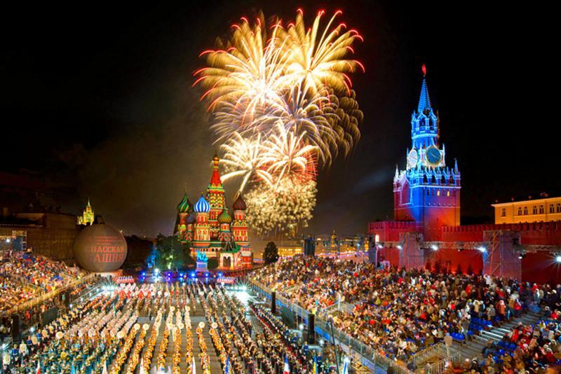День города Москвы 9 сентября 2018 года, полная программа мероприятий празднования