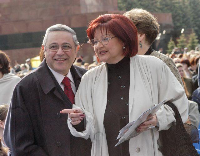 Петросян и Степаненко разводятся, причина развода, семья и дети, раздел имущества