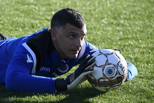 «Брюгге» разрешил Владимиру Габулову не тренироваться и искать новый клуб