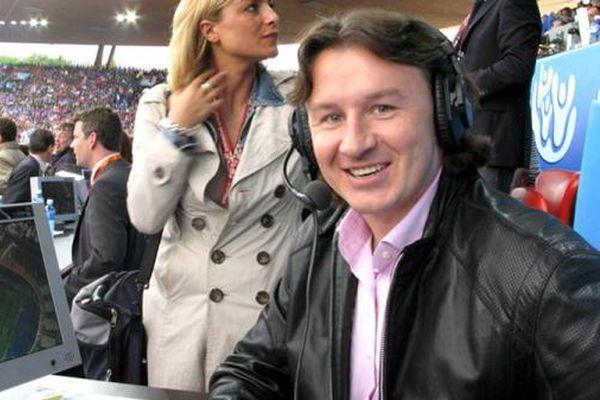 Дмитрий Градиленко: «Зенит» спокойно выиграет у «Арсенала»