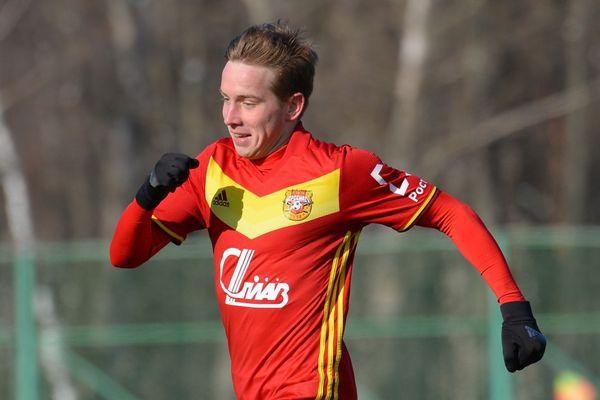 Ярослав Ивакин: В премьер-лиге совсем другой уровень и другие скорости