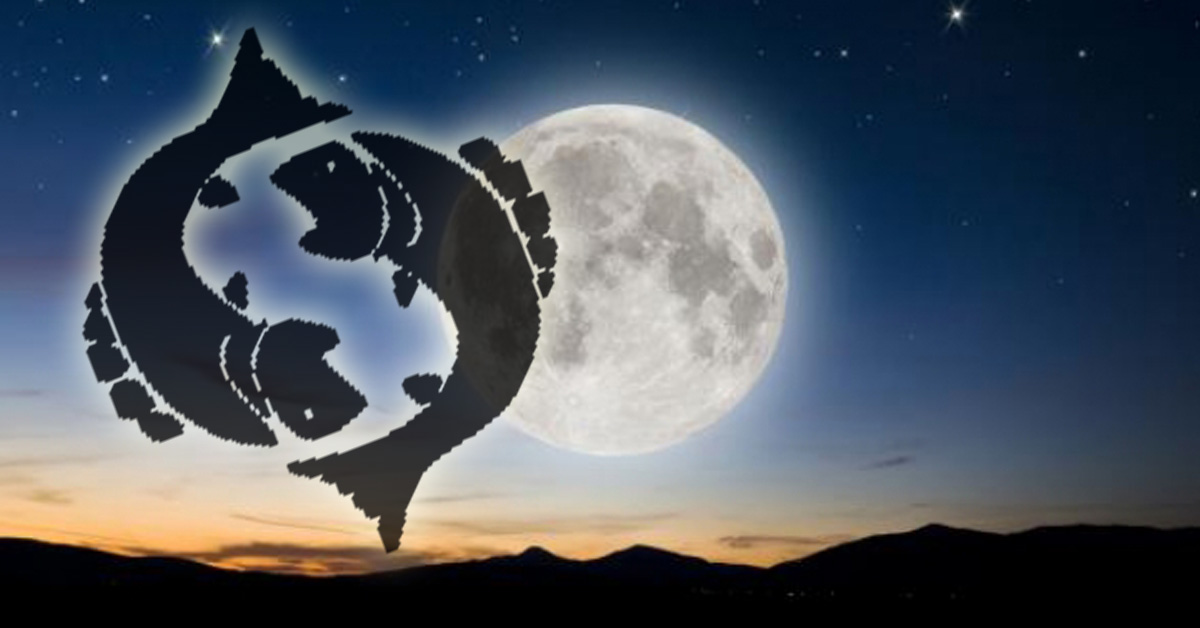 Фаза луны сегодня 26 августа 2018 — какая луна сейчас, растущая или убывающая