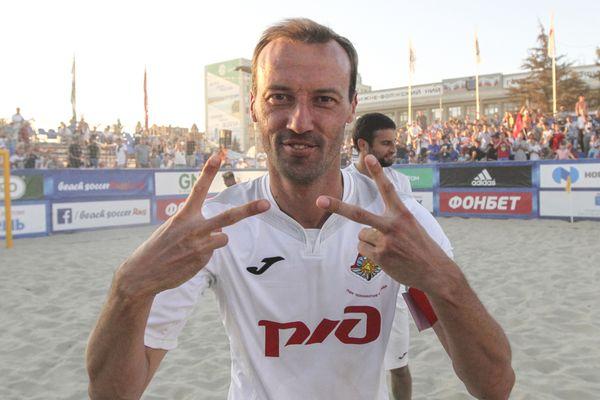 Егор Шайков оформил золотой дубль в первом сезоне тренерской карьеры