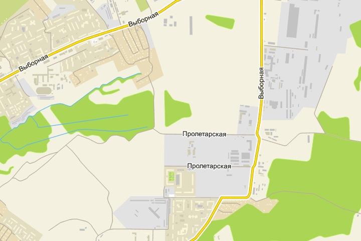 Мэрия Новосибирска отдала бизнесмену участок в несколько раз дешевле его стоимости