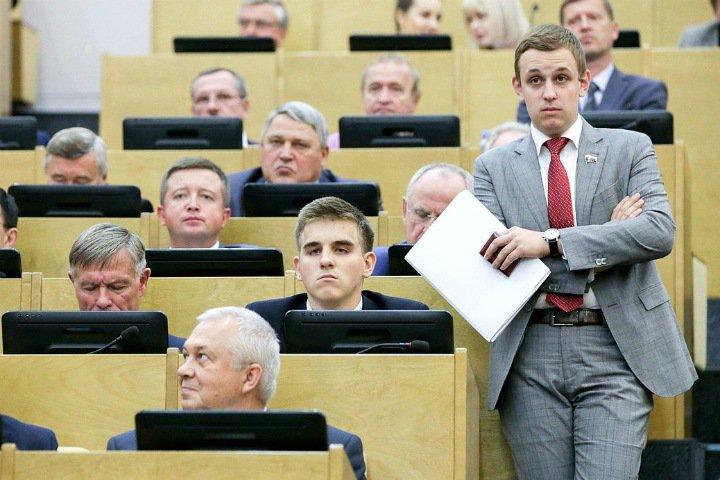 «Отката» не будет. Что означают парламентские слушания по пенсионной реформе