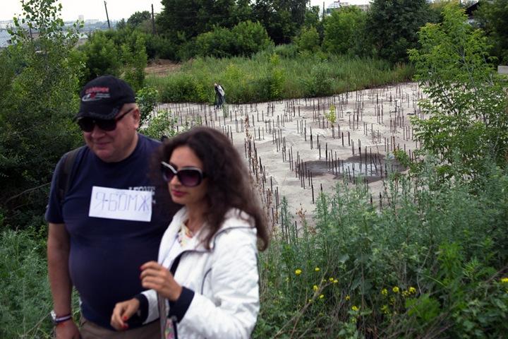 Новосибирцы выйдут на общероссийский митинг обманутых дольщиков 25 августа