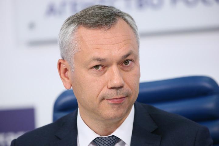 ЦДЖ: Травников сокращает дистанцию между Москвой и Новосибирском