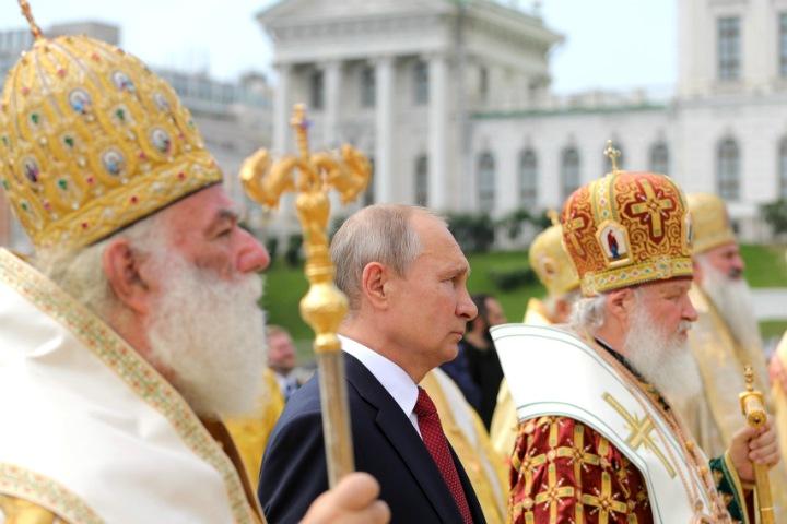 Путин встретится с врио новосибирского губернатора