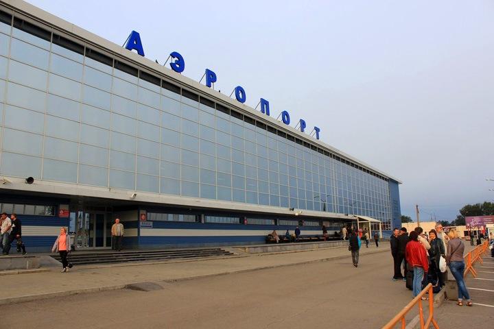 Британская компания подала в суд на иркутского губернатора и «Новапорт»