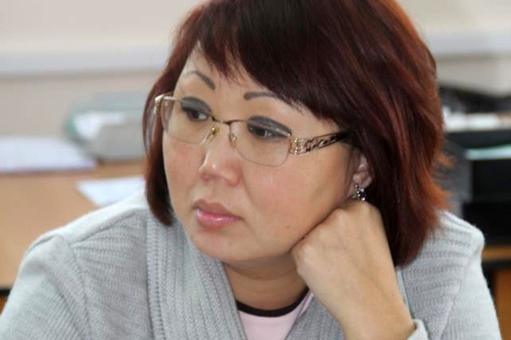 Ученица Сергея Шапхаева возглавила вместо него экологическую организацию на Байкале