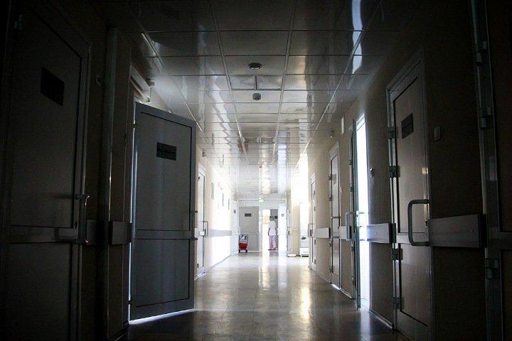 Новосибирское правительство объявило концессионный конкурс на 16-этажную поликлинику