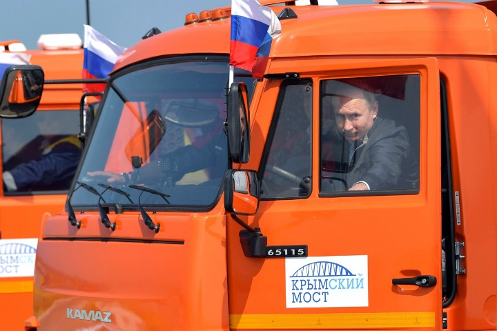 Никто не сказал, что реформа — это наша плата за Крым. Заметки на полях пенсионных сражений