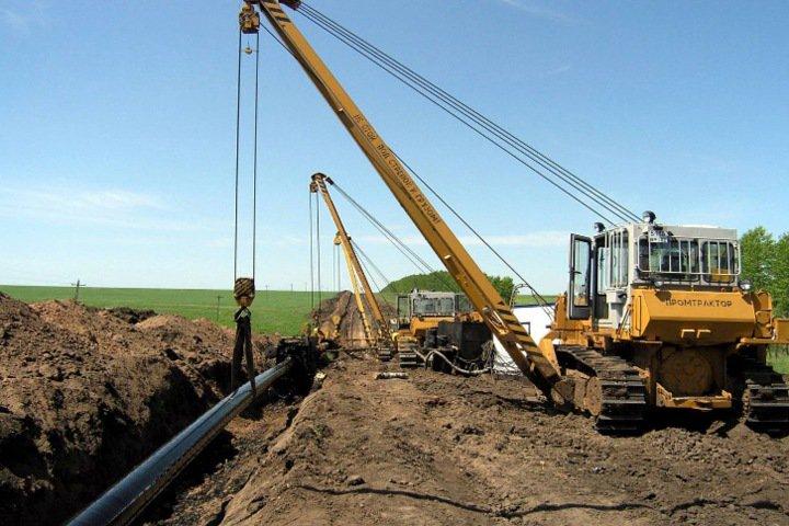 Газовые котельные заменят угольные в Ордынском районе