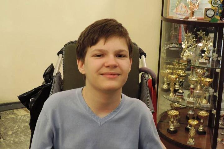 Новосибирскому подростку требуется дорогое лечение