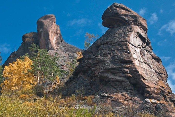 Красноярские заповедники станут национальными парками