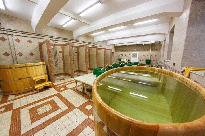 Новосибирские бани «Сандуны» подали в суд на Госстройнадзор