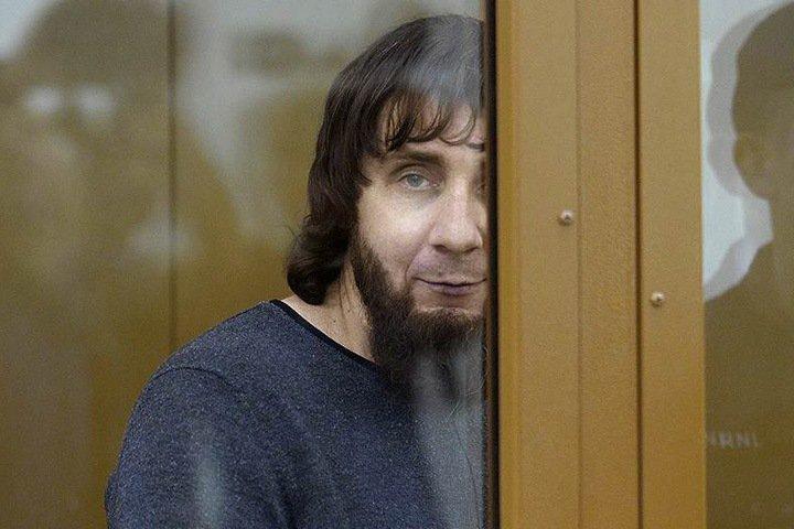 Убийца Бориса Немцова объявил голодовку в иркутской колонии