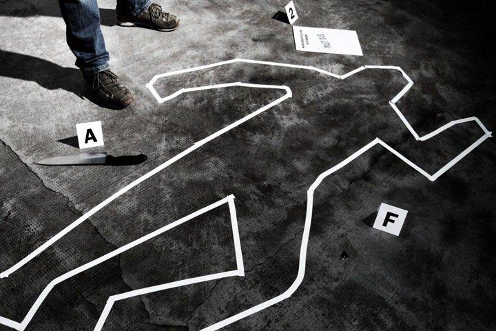 Бизнесвумен застрелена в Иркутской области