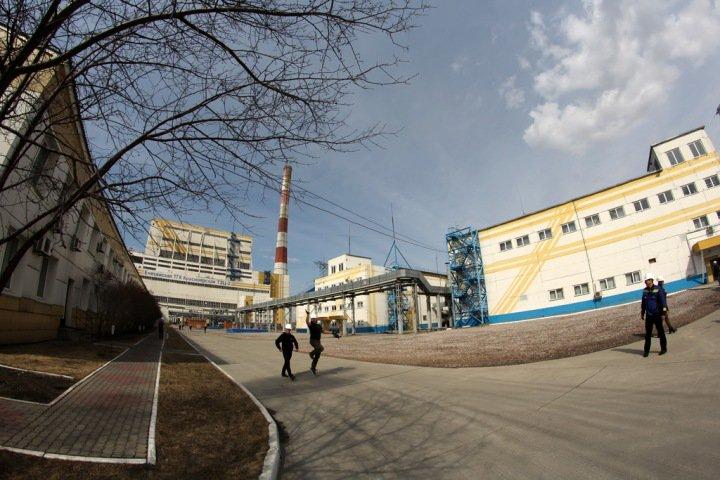 Ученые выявили самые горячие точки Красноярска