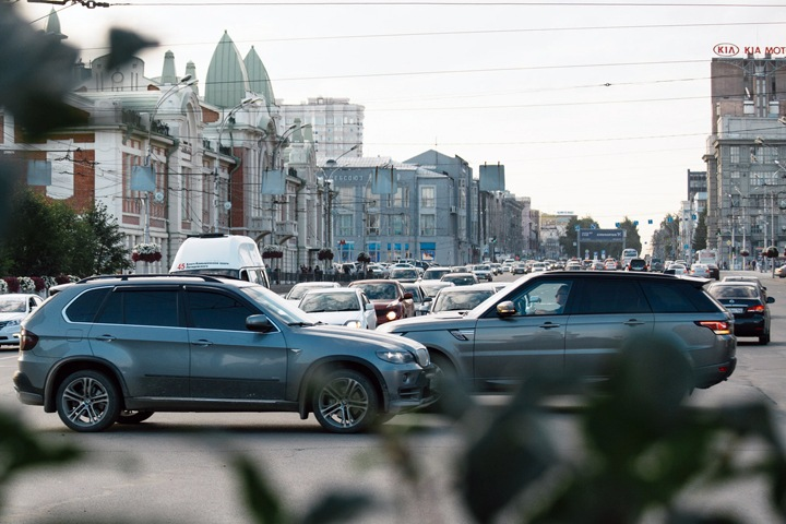 Новосибирский минтранс ищет оператора штрафстоянок