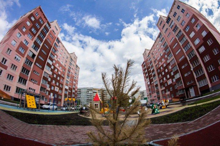 Первые интернет-слушания по застройке Новосибирска: сокращение парковок и храмы на берегу