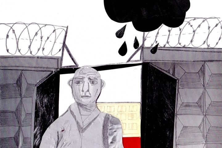 «Судимость — это стигма. Россия так устроена: второго шанса нет»