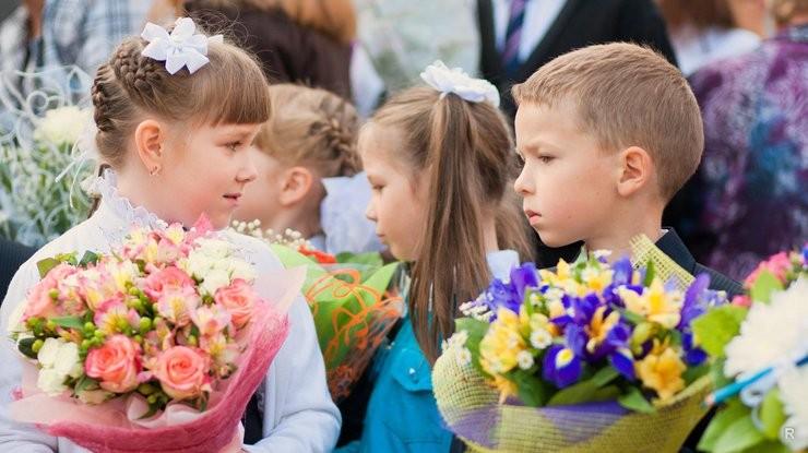 Флористы рассказали, как подобрать букет для школьника на 1 сентября