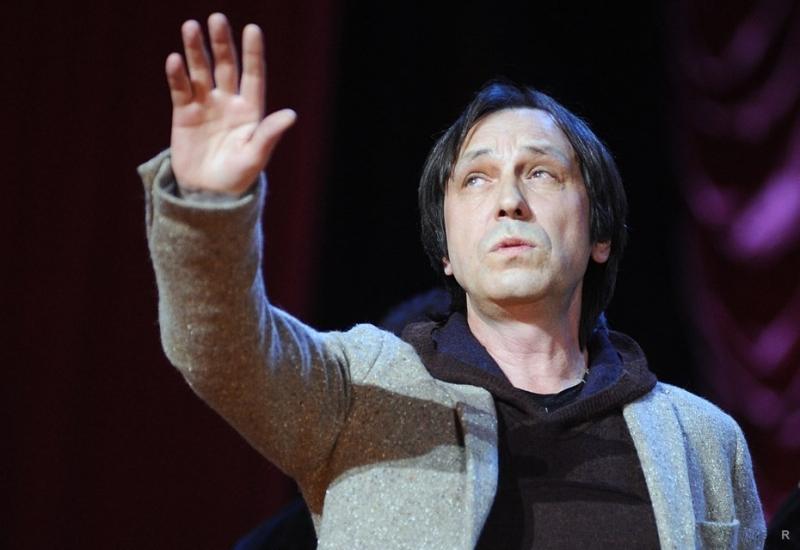 Николай Носков стабилизировал состояние своего здоровья после перенесённого инсульта